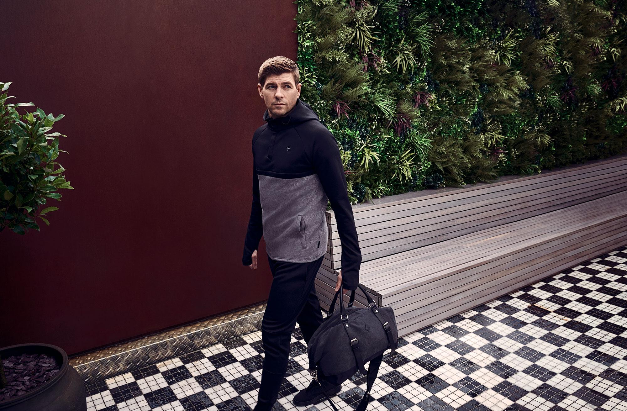 Steven-Gerrard-by-Sane-Seven-campaign-advert-portrait-walking-2000-px-wide