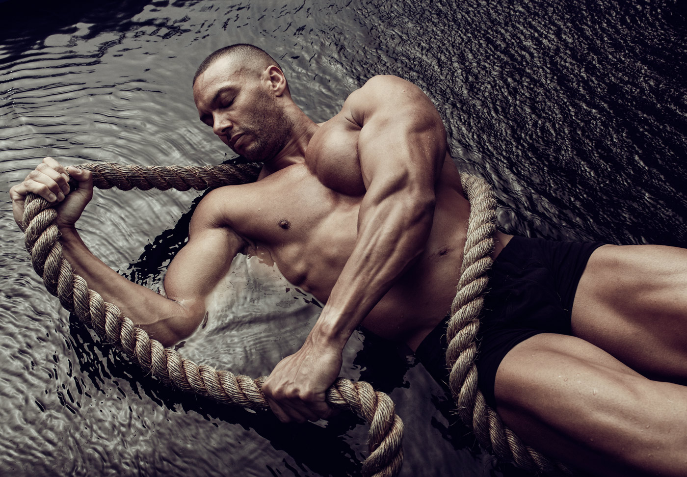 Lewis-water-rope-portrait-by-sane-seven-1400px-wide