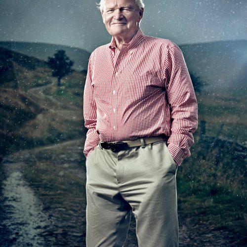 Michael Oglesby, CBE